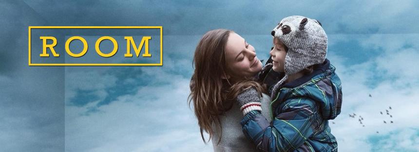 Movie Review: Room | Jenna Rambles